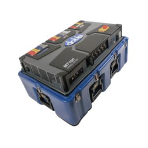 M7100 Analyzer
