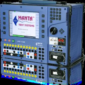 Manta Test – Aspect Energy solutions